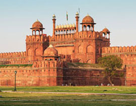 Taj Mahal Tour 3 Nights