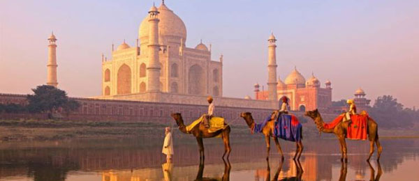 Padma Holidays Golden Triangle Tour Packages