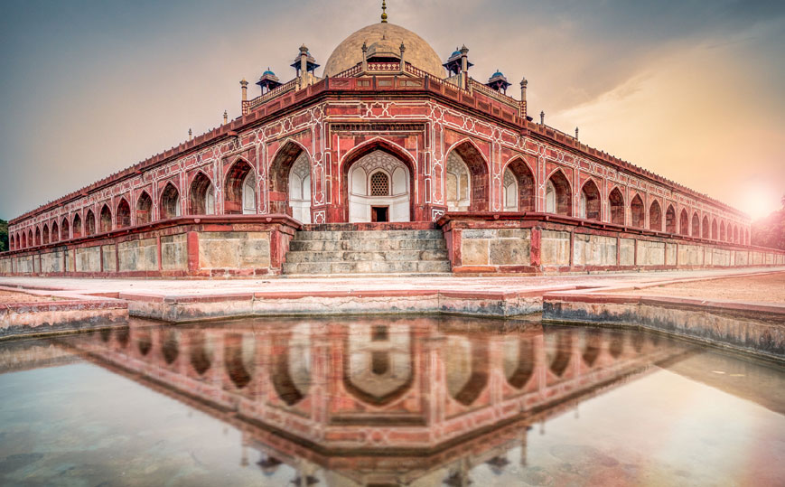 4-Day Golden Triangle Tour by Car, Delhi Agra Jaipur Tour Package 4 days, golden triangle tour package 4 days | Padma Holidays Golden Triangle Tour packages